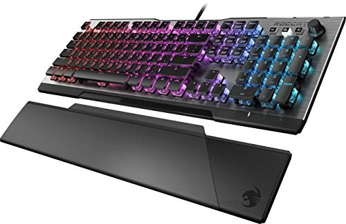 ROCCAT VULCAN 120 AIMO RGB MECHANICA L GAMING KEYBOARD ROC-12-441-BE