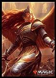 マジック:ザ・ギャザリング プレイヤーズカードスリーブ 『ラヴニカのギルド』 《正義の模範、オレリア》 (MTGS-072)