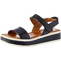 S by Sempre Di Women's MACHA Fashion Sandals