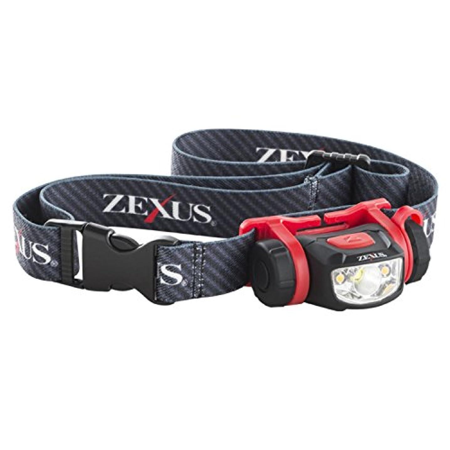 乗算時間とともに層冨士灯器 ゼクサス LEDライト ZX-S250 スタンダードモデル