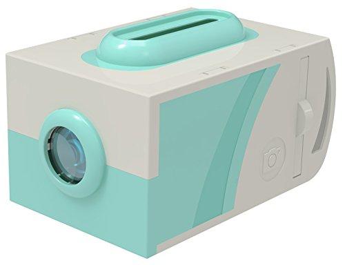 ポチっと発明ピカちんキット ピカちんキット06 ティッシュ箱カメラ