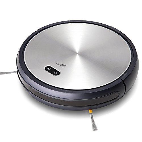 ロボット掃除機 自動掃除機 自動充電 静音 PUPPYOO WP650
