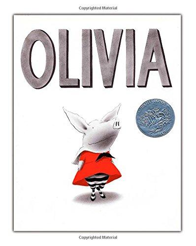 Oliviaの詳細を見る