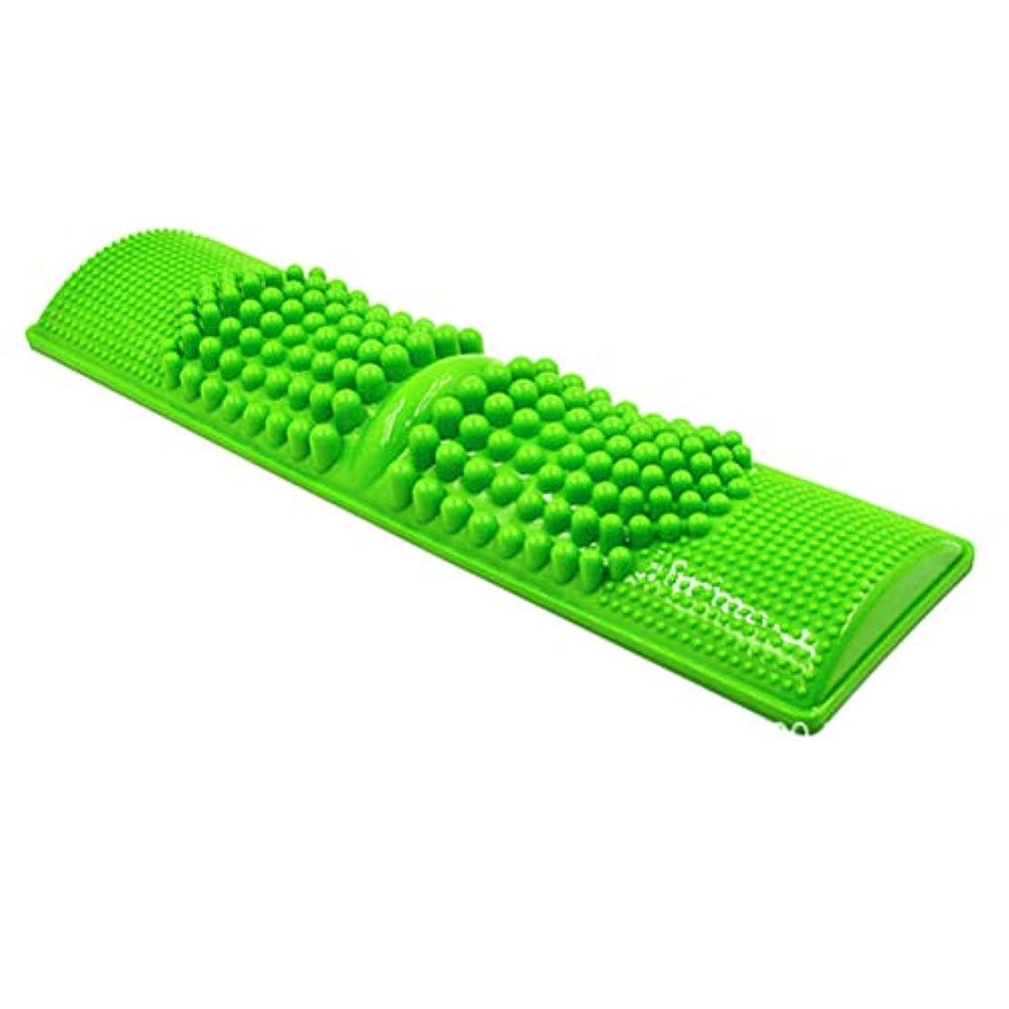 デッドロックトライアスロン重大Healifty 足踏みマッサージ 足つぼマッサージ 健康維持 踏み 毒素を取り除き 代謝を改善 血行促進 (ランダムカラー)