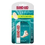 BAND-AID(バンドエイド) マメ・靴ずれブロック レギュラーサイズ 5枚 画像