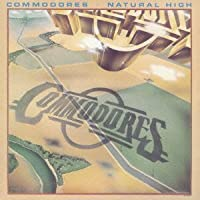 Natural High by Commodores (2013-10-16)