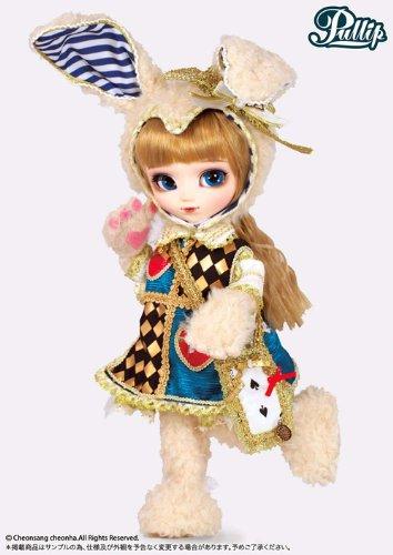 Pullip Classical White Rabbit (クラシカル ホワイトラビット) P-085