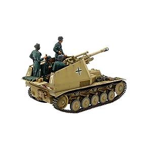 タミヤ 1/35 ミリタリーミニチュアシリーズ No.358 ドイツ 自走榴弾砲 ヴェスペ イタリア戦線 プラモデル 35358