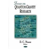 Focus on Quantum Gravity Research