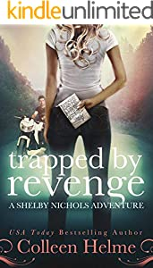 Shelby Nichols Adventure 5巻 表紙画像