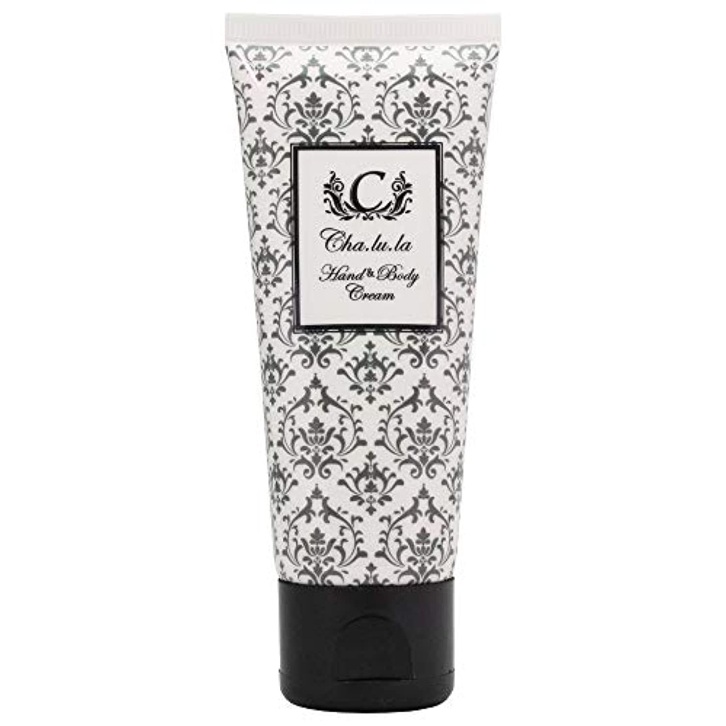 やめるカードシーサイドシャルラ H&Bクリーム ノーブルブロッサムの香り ハンド&ボディークリーム 50g
