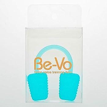 Be-Vo (ビーボ) ボイストレーニング器具 自宅で簡単ボイトレグッズ (ブルー)