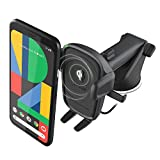 iOttie Easy One Touch Wireless 2 Charging Dash/Windshield Car Mount