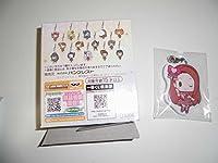 一番くじ アイドルマスター アニバーサリー C ストラップ 4 anime キャラクター グッズ