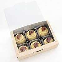 プチ和栗 モンブラン(6個セット) ※2箱同時購入でドラ焼き4個プレゼント!