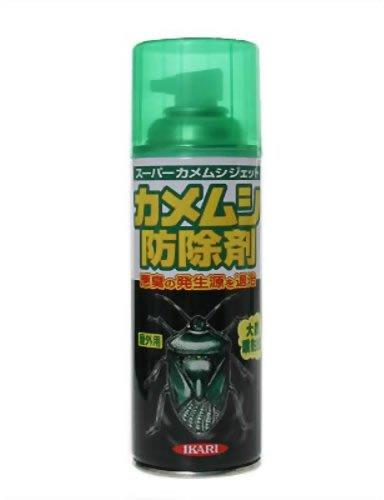 イカリ消毒 スーパーカメムシジェット 420ml