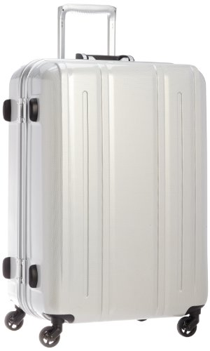 HINOMOTO JAPAN 軽量スーツケース Be Light 静音キャスター 82L 63 cm 4.2kg B00HR0RFHW 1枚目
