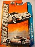 Best マッチボックス車 - Matchbox (マッチボックス) MBX Adventure City 2007 Porsche (ポルシェ) Review