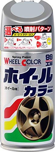 ソフト99(SOFT99) ホイールカラー ホイールカラー ...