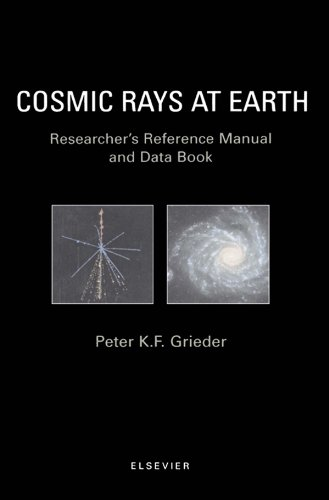 Cosmic Rays at Earth: Researcher