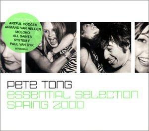Pete Tong's Essential Sel'n...