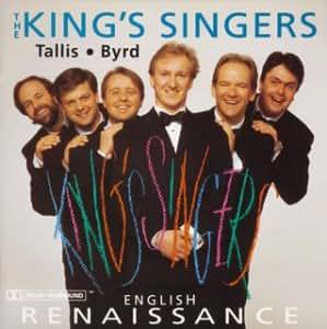 イギリスのルネッサンス〜タリス/バード宗教曲集