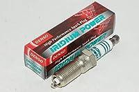 デンソー イリジウムパワープラグ 品番 V9110-5355 IXU22I x1本★00-2490