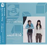 Every Little Thing エヴリ リトル シング ELT コンプリート ベスト 2 AQCD-50546
