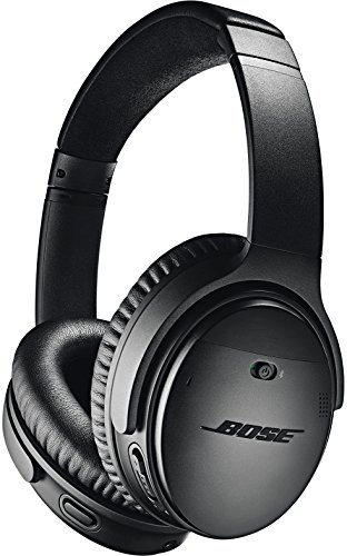 Bose QuietComfort 35 wireless h...