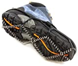 ヤクトラックス(YAKTRAX)PROスノー&アイスウォーカー ブラック XS 19.0?22.5cm YTSSA-BK-02