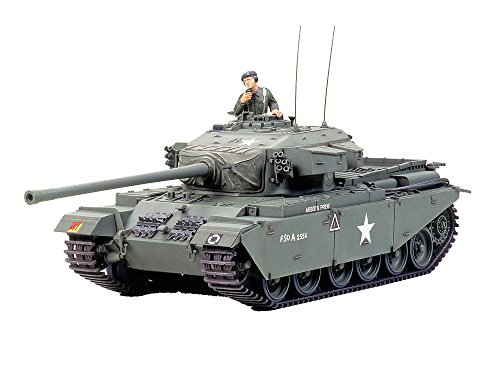 タミヤ 1/35 スケール特別販売商品 イギリス軍 戦車 センチュリオンMk.3 ディスプレイモデル プラモデル 25412