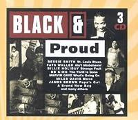 Black & Proud