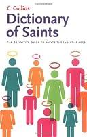 Saints (Collins Dictionary of)