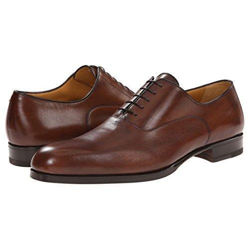 (ア テストーニ) a. testoni メンズ シューズ・靴 オックスフォード Liscia/Delave Oxford with Half Rubber Sole 並行輸入品
