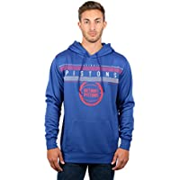 UNK NBA Men's Fleece Hoodie Pullover Sweatshirt Poly Midtown, Team Color