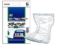 メディパッド ロングプラスエアリー XXL-30/2164 30枚×4袋