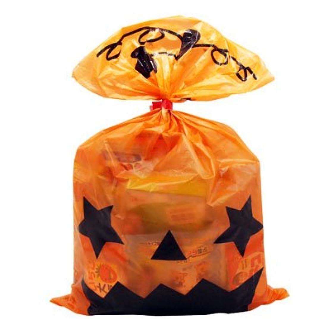 吸収剤直面するドラマハロウィン袋 480円 お菓子 詰め合わせ (Bセット) 駄菓子 袋詰め おかしのマーチ