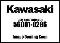 KAWASAKI (カワサキ) 純正部品 ミラーアッシ,LH 56001-0286