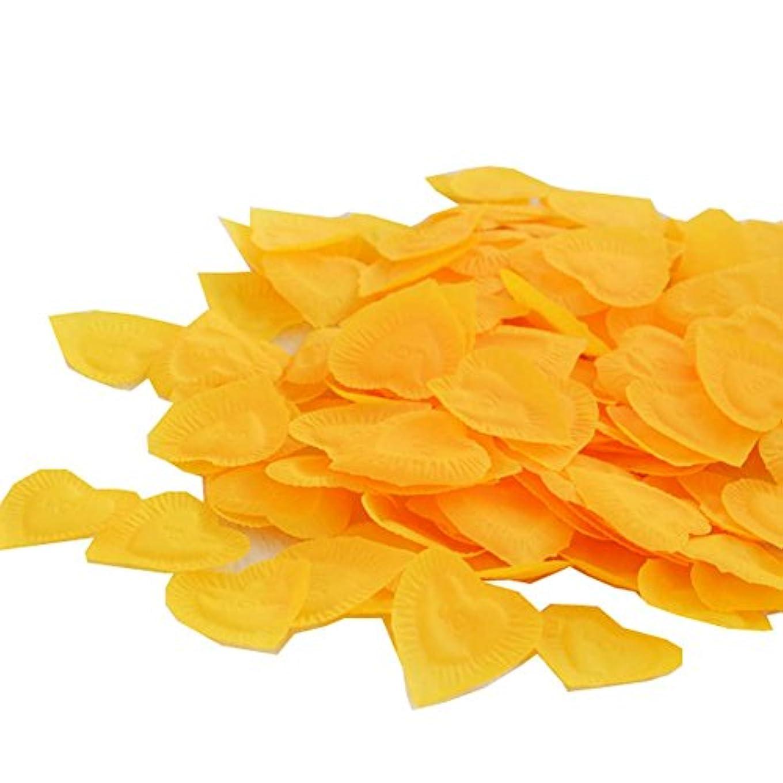 関数アグネスグレイ強います840の結婚式のための愛のパターン人工ローズフラワーの花びら