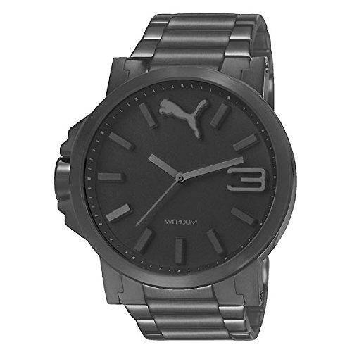 PUMA TIME プーマタイム 腕時計 Ultra Size ウルトラサイズ PU103461008 国内正規モデル