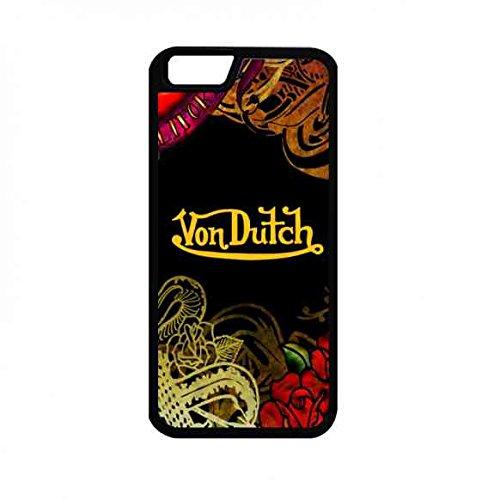 ボンダッチ ケース,iPhone 6(S) ケース,ボンダッチ iPhone 6(S) ケース 専用ケース,ボンダッチ 保護ケース,iPhone 6(S) 携帯ケース,Von Dutch ボンダッチ ケース
