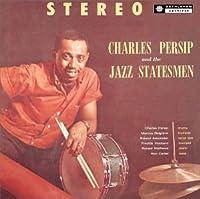 Persip Charles & Jazz Statesme