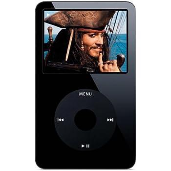 Apple iPod 30GB ブラック MA446J/A