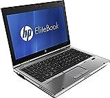 【Microsoft Office2010搭載】HP 2560p 第二世代Core i5 メモリー4GB 新品SSD120GB 13.3型液晶 DVDドライブなし Windows10 無線LAN 中古ノートパソコン