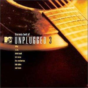 Very Best of Mtv Unplugged 3 (Bonus Dvd)