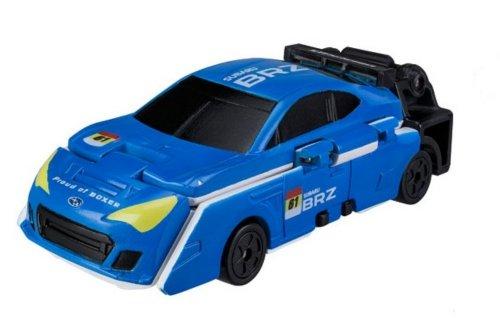 VooV(ブーブ) FR15 スバル BRZ 〜 スバル BRZ スーパーGT Ver.