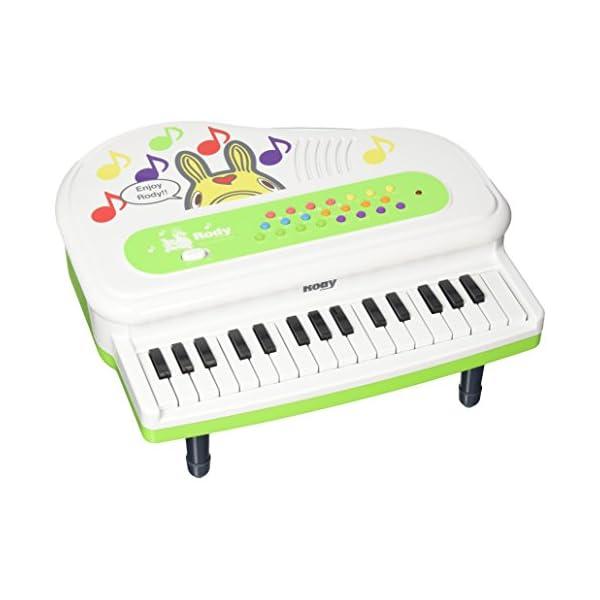 ロディ ミニグランドピアノ No.3589の商品画像