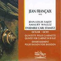 Octet, Quintet, Divertimento: Ensemble Carl Stamitz