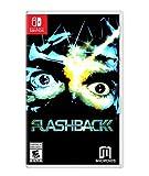 Flashback (輸入版:北米) - Switch