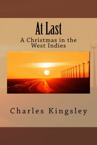 Download At Last: A Christmas in the West Indies 1985258994